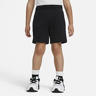 Nike Sportswear Tech Fleece Shorts infantiles