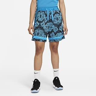 Nike Fly Crossover Women's Printed Basketball Shorts