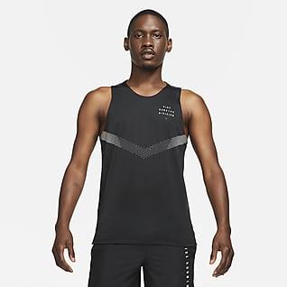 Nike Dri-FIT Rise 365 Run Division Lauf-Tanktop für Herren
