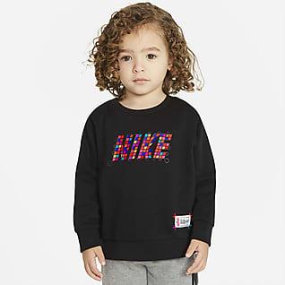 Nike Sportswear Club Fleece 婴童圆领上衣