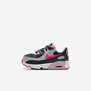 Nike Air Max 90 รองเท้าทารก/เด็กวัยหัดเดิน
