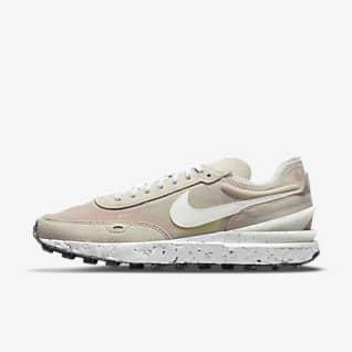 Nike Waffle One Crater SE Women's Shoe