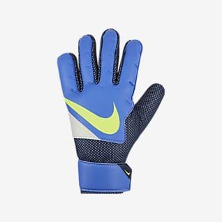 Nike Jr. Goalkeeper Match Fotbalové rukavice pro větší děti