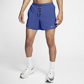 Nike Flex Stride Löparshorts med innerbyxor 12,5 cm för män