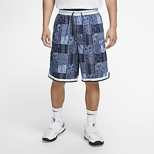 Nike DNA กางเกงบาสเก็ตบอลขาสั้นผู้ชาย