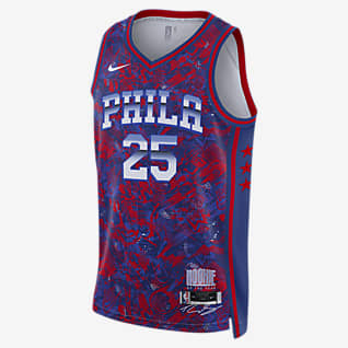 Ben Simmons Select Series Camiseta Nike NBA