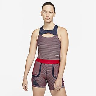 Nike x Gyakusou 女子针织上衣