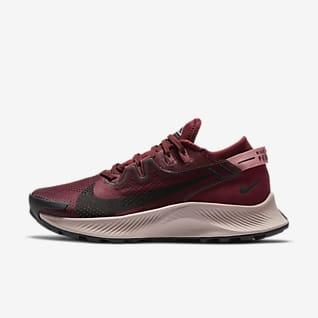 Nike Pegasus Trail 2 Arazi Tipi Kadın Koşu Ayakkabısı
