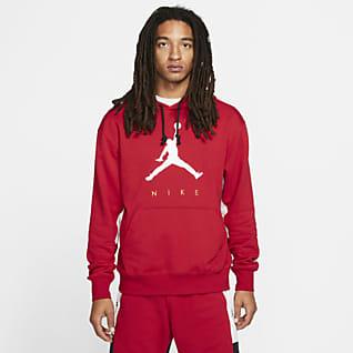 Jordan Jumpman Ανδρικό φούτερ με κουκούλα