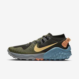 ΑΝΔΡIKA Πράσινο Παπούτσια. Nike GR