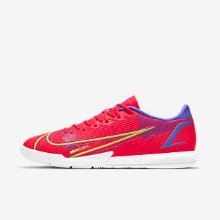 Nike Mercurial Vapor 14 Academy IC Calzado de fútbol para cancha cubierta