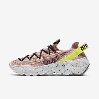 Nike Space Hippie 04 Damenschuh