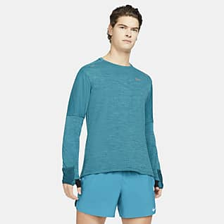 Nike Sphere Men's Running Crew Top