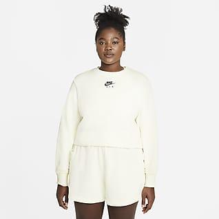 Nike Air Bluza damska (duże rozmiary)