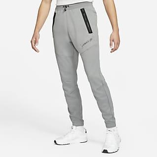 Nike Sportswear Air Max Pantaloni in fleece - Uomo