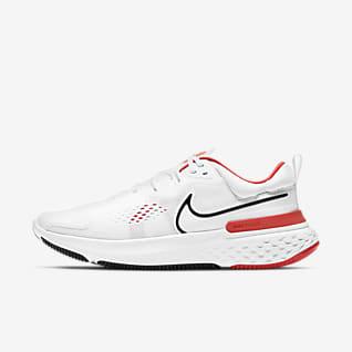 Nike React Miler 2 Hardloopschoen voor heren