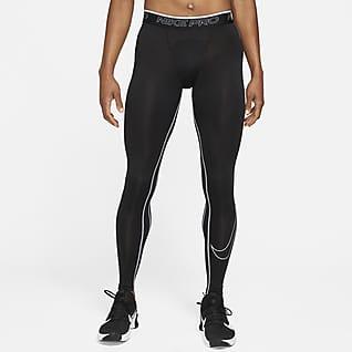 Nike Pro Dri-FIT Pánské legíny