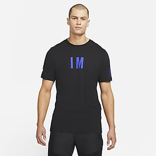 Inter Milan T-shirt til mænd