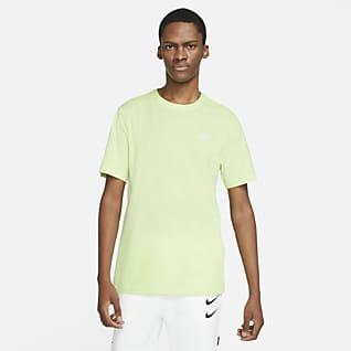 Nike Sportswear Club Samarreta - Home