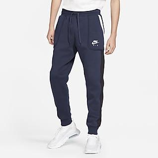 Nike Air Herren-Fleece-Jogger