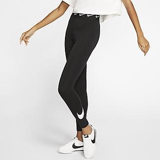 Nike Sportswear Club Leggings a vita alta - Donna