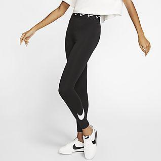 Nike Sportswear Club Leggings de cintura alta - Dona