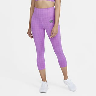 Nike Epic Fast Femme 女子跑步紧身中长裤