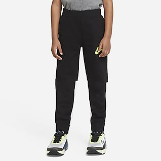 Nike Little Kids' Color-Block Joggers