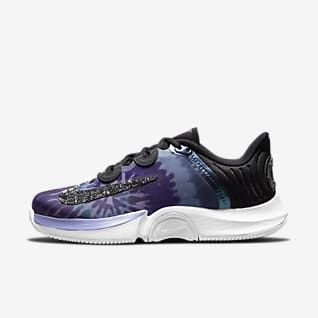 Nike Zoom GP Turbo HC Osaka SWA 女子硬地球场网球鞋
