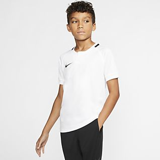 Nike Dri-FIT Challenge 2 Fotbollströja för ungdom