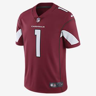 NFL Arizona Cardinals (Kyler Murray) Men's Limited Vapor Untouchable Football Jersey