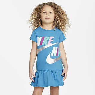 Nike Sportswear Vestido infantil