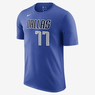 Mavericks T-shirt męski NBA Nike