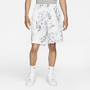 Nike Sportswear Club Shorts de French Terry para hombre