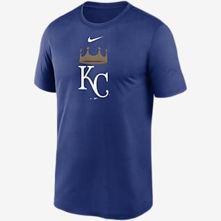 Nike Dri-FIT Logo Legend (MLB Kansas City Royals) Men's T-Shirt