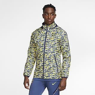 Tottenham Hotspur AWF Men's Soccer Jacket
