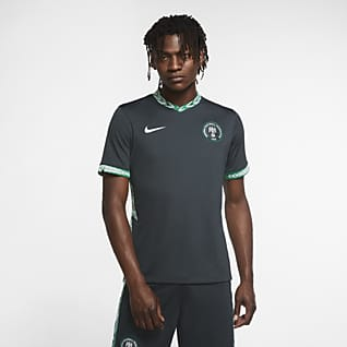 Nigeria 2020 Stadium Away Men's Soccer Jersey