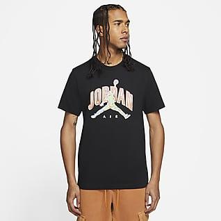 Jordan Air 男款短袖 T 恤