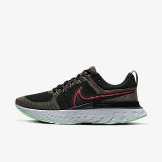 Nike React Infinity Run Flyknit 2 Herren-Laufschuh