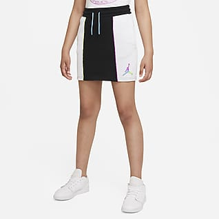 Jordan Big Kids' (Girls') Skirt