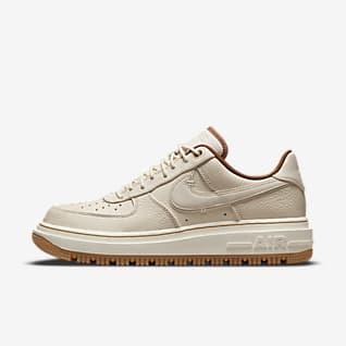 Nike Air Force 1 Luxe Sko för män