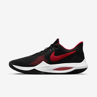Nike Precision 5 Basketballschuh