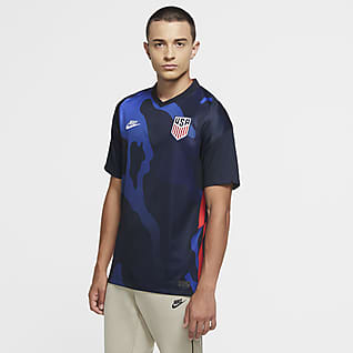 U.S. 2020 Stadium Away Men's Football Shirt