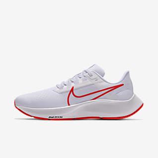 Nike Air Zoom Pegasus 38 By You Custom Women's Running Shoe