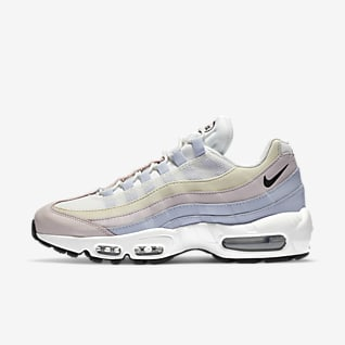 nike air max 95 femme rouge