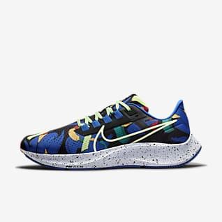 Nike Air Zoom Pegasus 38 A.I.R.Kelly Anna London Men's Road Running Shoes
