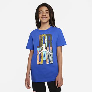 Jordan Camiseta - Niño