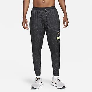 Nike Dri-FIT Berlin Phenom Elite Geweven hardloopbroek voor heren