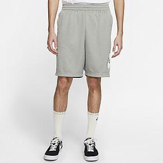 Nike SB Sunday Shorts de skate con estampado para hombre