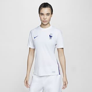 FFF 2020 Stadium Away Maillot de football pour Femme